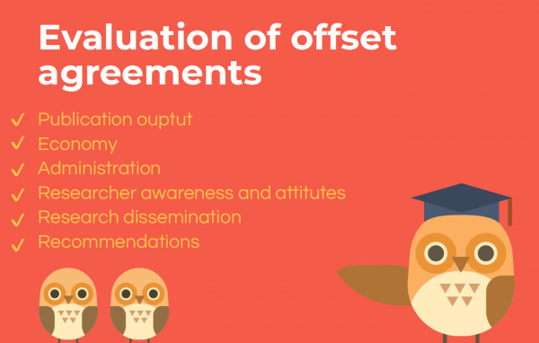 Evaluation of offset agreements – content