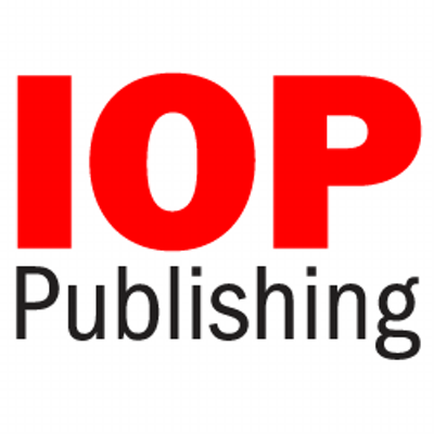 IOP Publishing logotyp
