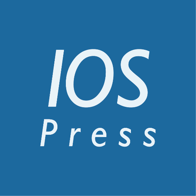 IOS Press logotyp